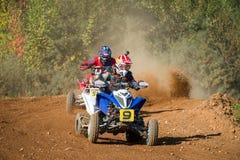 Classe d'ATV-sport photographie stock