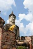 Classe de Buddha Fotografia de Stock Royalty Free