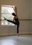 Classe do bailado Imagem de Stock