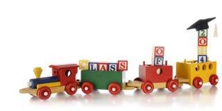 Classe do trem 1014 Fotografia de Stock