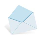 classi邮件 皇族释放例证