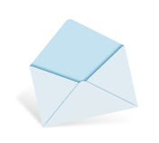 Classi mail Royalty Free Stock Photo