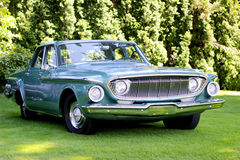 Classic 1962 Dodge Dart Stock Photo