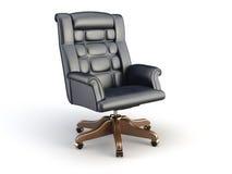 Classic 3d chair Stock Photos