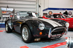 Classic AC Cobra Royalty Free Stock Image
