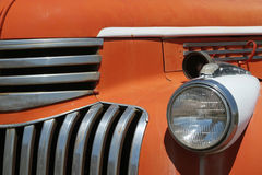 Classic American car Stock Photography