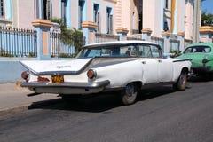Classic American car royalty free stock photos