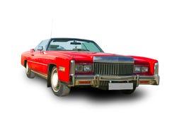 Classic American Car Stock Photos
