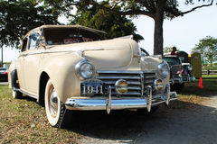 Classic American car Stock Images