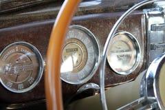 Classic American interior detail Stock Image