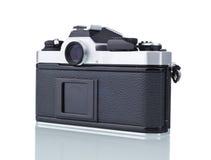 Classic and antique camera Stock Photos