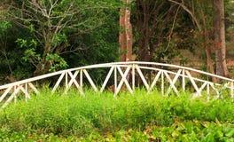 A classic arch bridge  Riverwalk  - Stock Image. A classic arch bridge  Riverwalk Royalty Free Stock Photography