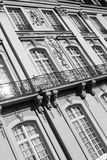 Classic architecture Stock Images