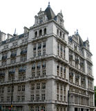 Classic architecture in London Stock Photography