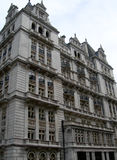 Classic architecture in London Royalty Free Stock Image