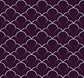 Classic Art Deco Seamless Pattern. Geometric Stylish Texture. Abstract Retro Vector Texture. vector illustration