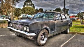 Classic Australian Holden Premier station wagon Stock Images
