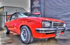 Classic Australian Holden Torana Royalty Free Stock Image