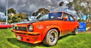 Classic Australian Holden Torana Royalty Free Stock Photos