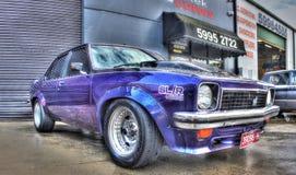 Classic Australian 1970s Holden Torana Stock Photo