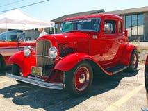 Classic Auto Stock Image