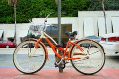 Classic Bicycle Stock Photos