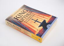 The classic book, King Arthur and the knight`s of the Round Table by Roger Lancelyn Green