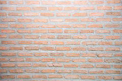 Classic brick Wall in home Stock Photos