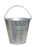 Classic bucket Royalty Free Stock Photo