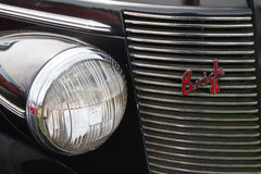 Classic 1940 Buick Automobile Royalty Free Stock Photography