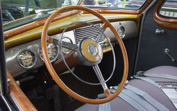 Classic 1940 Buick Automobile Stock Photography