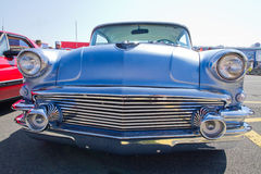 Classic 1956 Buick Automobile Royalty Free Stock Images