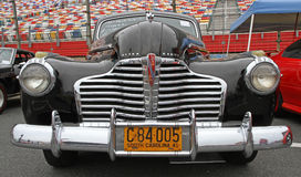 Classic Buick Automobile Stock Images