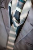Classic businessman outfit Royalty Free Stock Photos