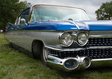 Classic Caddy Royalty Free Stock Images