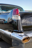 Classic 1956 Cadillac Automobile Royalty Free Stock Images