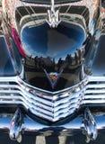 Classic 1947 Cadillac Automobile Stock Image