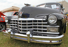 Classic Cadillac Automobile Stock Image