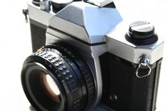 Classic Camera Stock Image