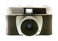 Classic Camera Royalty Free Stock Photo