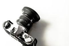 Classic Camera Royalty Free Stock Photography