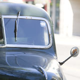 Classic Car Royalty Free Stock Image
