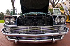 Classic Car 2 Stock Photography
