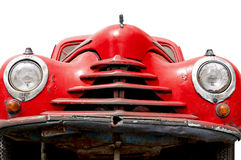 Classic car Stock Photos