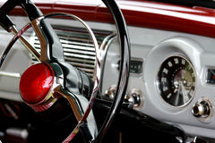Free Classic Car Royalty Free Stock Photography - 7290607