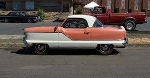 Classic car Royalty Free Stock Photos