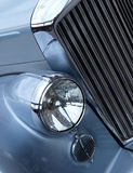 Classic car detail Stock Images