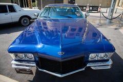 Classic car Stock Photo