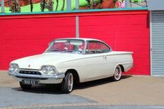 Classic car. Ford consul capri. Stock Images