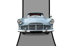 Classic Car Stock Photography